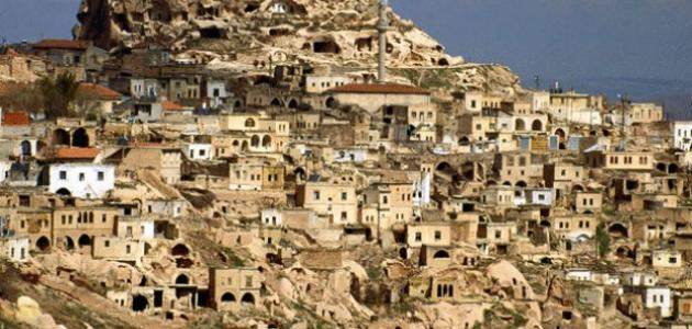 مدن تاريخية