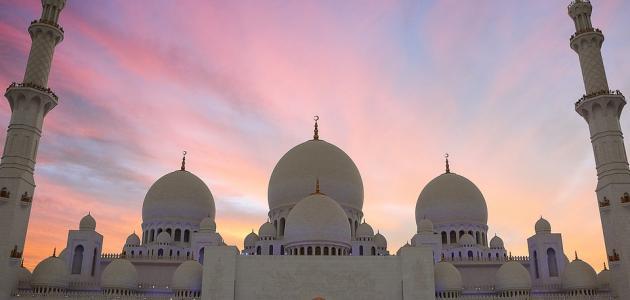 مقال عن سماحة الدين الإسلامي