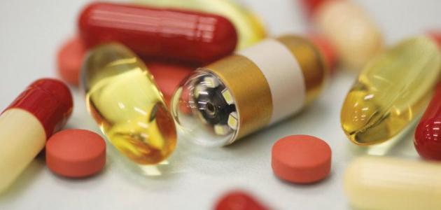 نقص فيتامين ب في الجسم