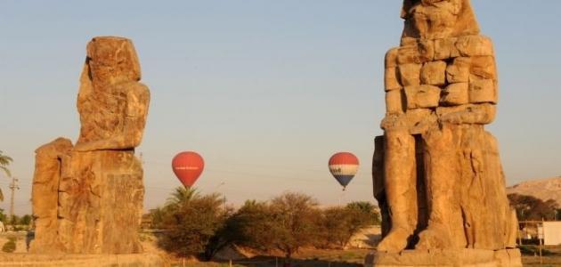 معوقات السياحة في مصر