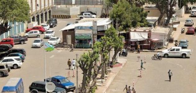 معلومات عن جيبوتي