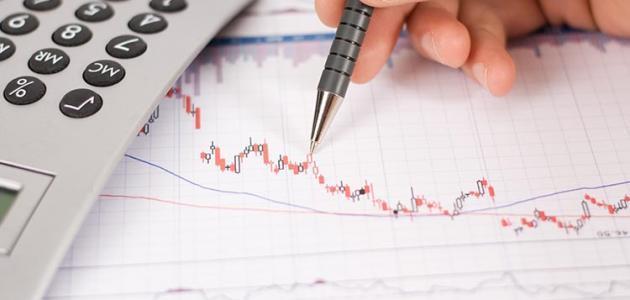مفهوم الأوراق المالية موضوع