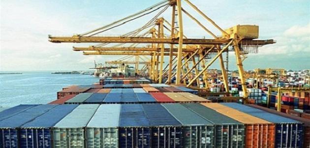 مفهوم الصادرات والواردات