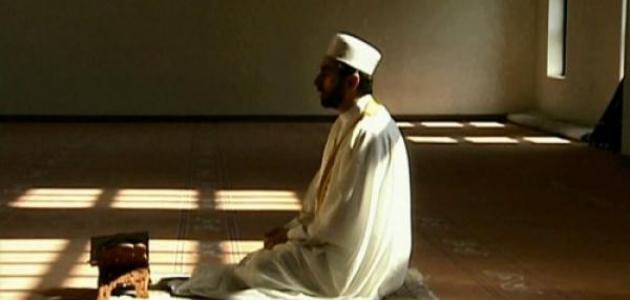 مفهوم الأمن الفكري في الإسلام