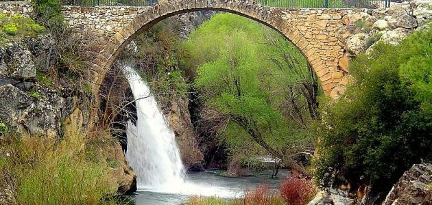 محافظات تركيا السياحية