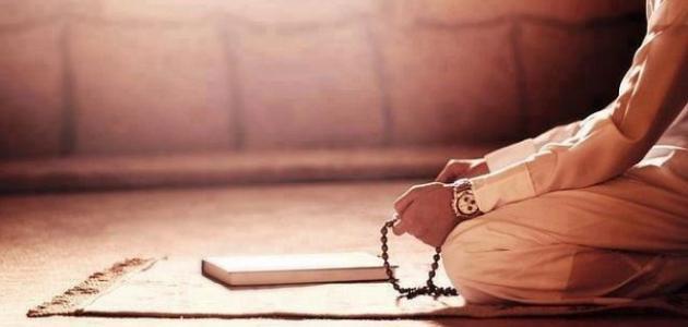 ضبط النفس في الإسلام