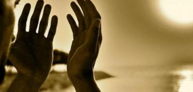 مفهوم العبودية لله