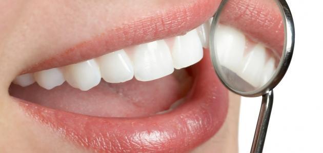 طرق الوقاية من تسوس الأسنان