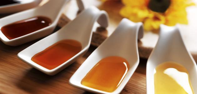 موضوع عن فوائد العسل