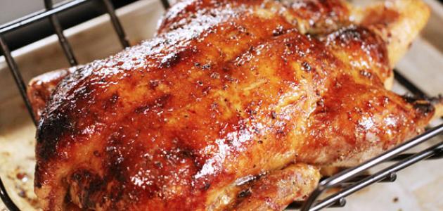 طرق طهي البط