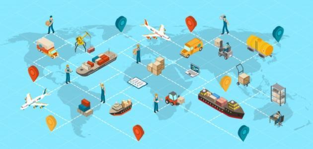 مفهوم وسائل النقل