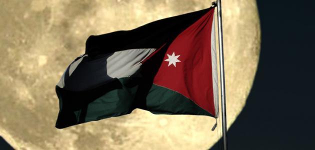 مقالة عن عيد الاستقلال في الأردن