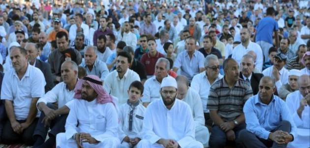 مفهوم العيد عند المسلمين