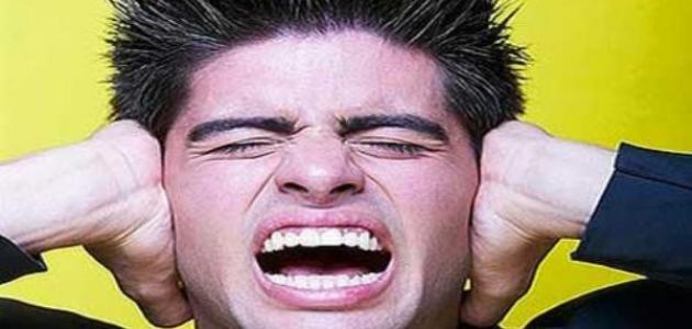 كيفية التخلص من طنين الأذن