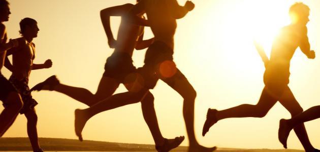 مقالة عن فوائد الرياضة