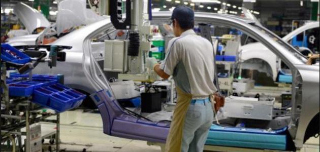 الصناعة اليابانية
