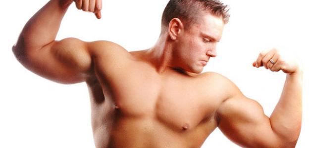 كيف أكبر عضلات اليد
