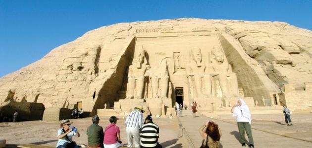 مقومات السياحة في مصر