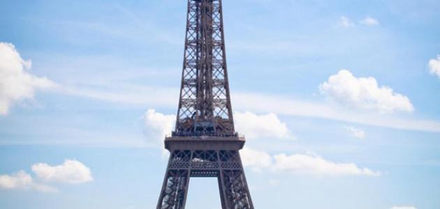 موضوع عن باريس