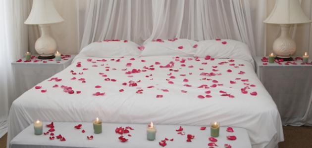 طرق تزيين غرف النوم للزوج