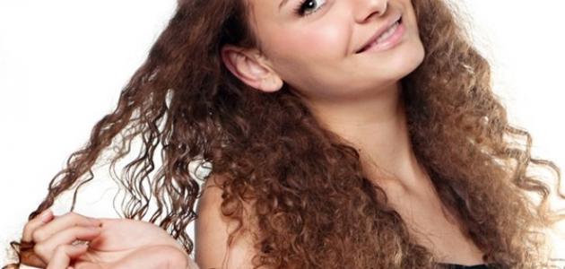 8abcd28b0 كيف يمكن ترطيب الشعر الجاف - موضوع