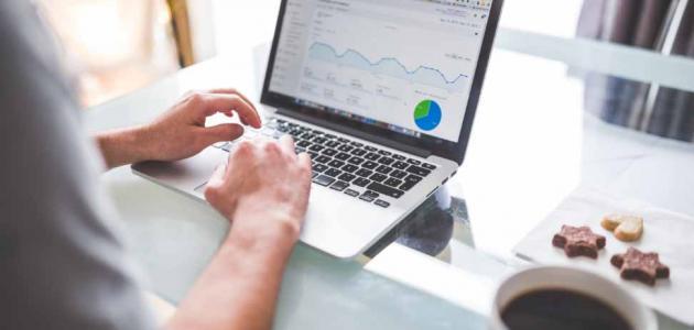 طرق الربح عبر الإنترنت