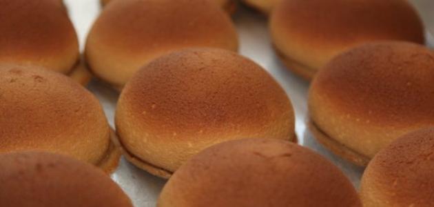 طريقة خبز البابا روتي