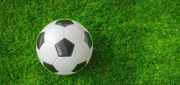 تغيير قوانين كرة القدم