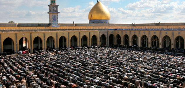 مفهوم الإمارة في الإسلام