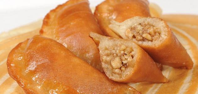 طريقة عمل حلويات رمضانية سهلة