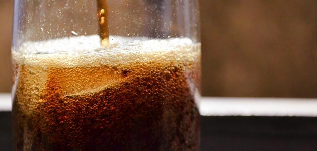 ما مضار المشروبات الغازية