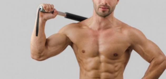 تمارين لشد عضلات البطن للرجال