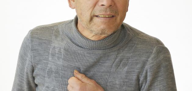 ما علاج ضيق التنفس