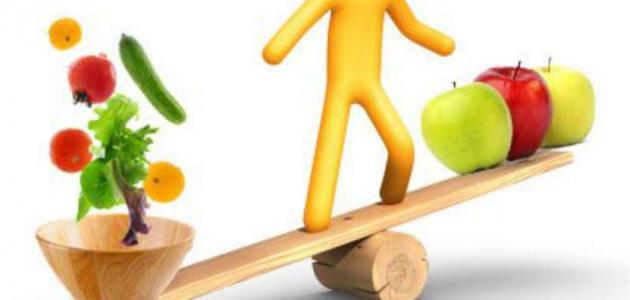 موضوع عن كيفية المحافظة على الصحة