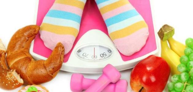نظام غذائي صحي لزيادة وزنك