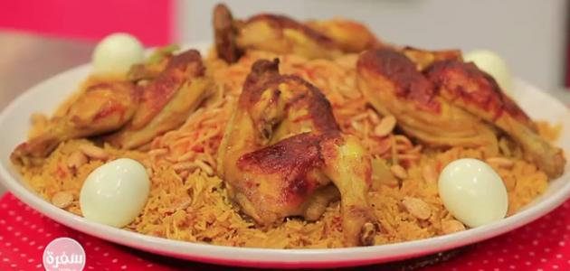 طريقة عمل كوزي الدجاج