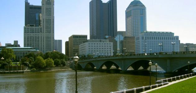 مدينة أوهايو