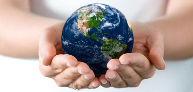 موضوع حول دور المال في التنمية المستدامة والشاملة