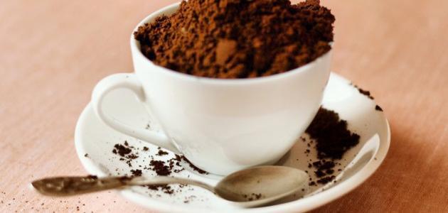 طريقة عمل قهوة القشر للتنحيف