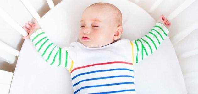 مقال عن صحة الطفل