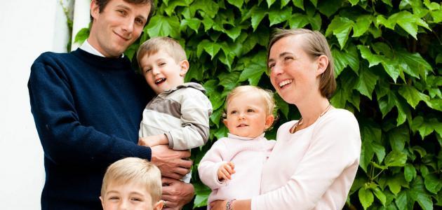 كيف أعامل أولاد زوجي