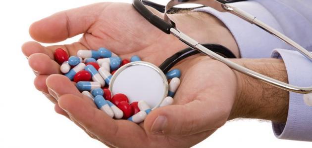 علاجات لارتفاع ضغط الدم