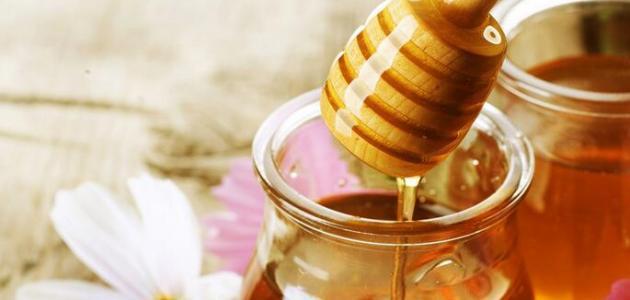 موضوع عن العسل