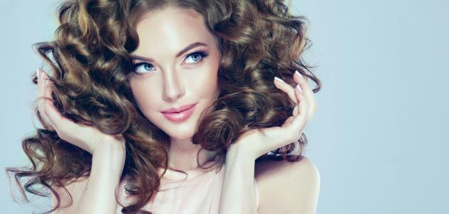طريقة لزيادة نمو الشعر