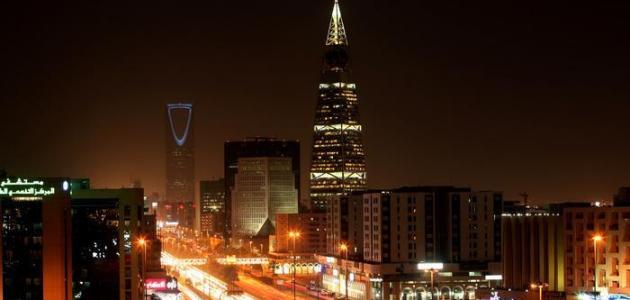 عدد سكان السعودية دون الأجانب