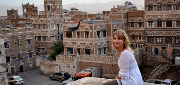 معوقات السياحة في اليمن