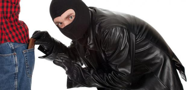 شروط حد السرقة