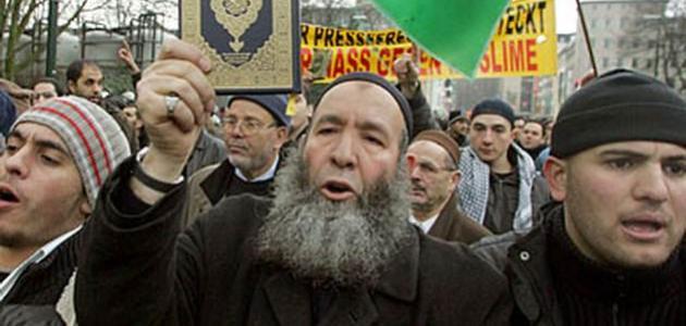 عدد سكان تركيا المسلمين