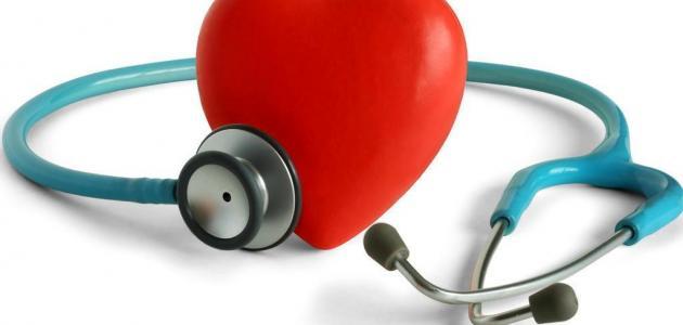 كيف اقوي عضلة القلب