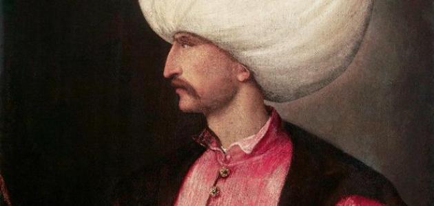 كم عدد سلاطين الدولة العثمانية